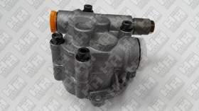Шестеренчатый насос для колесный экскаватор DAEWOO-DOOSAN S200W-V ()