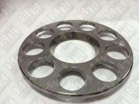 Прижимная пластина для экскаватор гусеничный DAEWOO-DOOSAN S225NLC-V (117586)