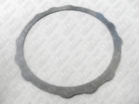 Пластина сепаратора (1 компл./1-4 шт.) для гусеничный экскаватор DAEWOO-DOOSAN S470LC-V (113365, 352-00014)