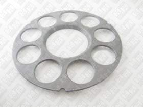 Прижимная пластина для гусеничный экскаватор DAEWOO-DOOSAN S470LC-V (113353, 223-00024, 223-00024A)