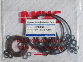 Ремкомплект для гусеничный экскаватор HITACHI ZX110-3 (4320490, 4692565)