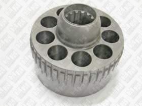 Блок поршней для экскаватор колесный HITACHI ZX170W-3 (0788805)