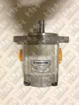 Шестеренчатый насос для колесный экскаватор HITACHI ZX210W (4278696, 9218033, AT183093)