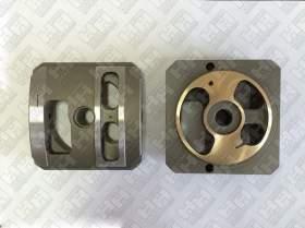 Распределительная плита для колесный экскаватор HITACHI ZX210W (2036795, 2036786)