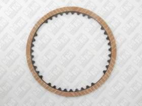 Фрикционная пластина (1 компл./1-3 шт.) для гусеничный экскаватор HITACHI ZX240 (0788816)