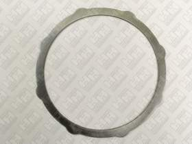 Пластина сепаратора (1 компл./1-4 шт.) для экскаватор гусеничный HITACHI ZX330-3 (0816216)