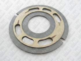 Распределительная плита для гусеничный экскаватор HITACHI ZX350-3 (0816210)
