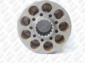 Блок поршней для гусеничный экскаватор HITACHI ZX470-3 (0820402, 0451003)