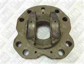 Суппорт для колесный экскаватор HYUNDAI R140W-7A (XJBN-00417, XJBN-00800)