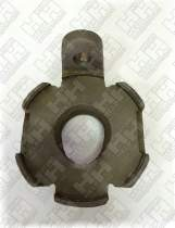 Люлька для колесный экскаватор HYUNDAI R140W-7A (XJBN-00419, XJBN-00418)