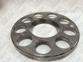 Прижимная пластина для колесный экскаватор HYUNDAI R140W-7A (XJBN-00808)