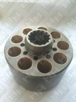 Блок поршней для гусеничный экскаватор HYUNDAI R210LC-9 (XJBN-00067, XJBN-01040, XJBN-001041)