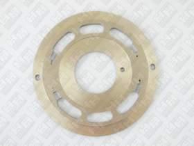 Распределительная плита для гусеничный экскаватор HYUNDAI R210LC-9 (XKAY-00544)