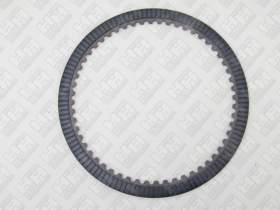 Фрикционная пластина (1 компл./3 шт.) для гусеничный экскаватор HYUNDAI R210LC-9 (XKAY-00537)