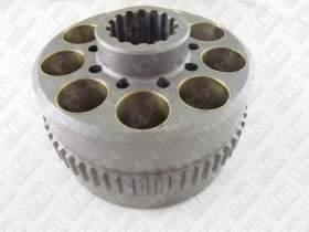 Блок поршней для гусеничный экскаватор HYUNDAI R210LC-9 (XKAY-00633, XKAY-00634, XKAY-00635)