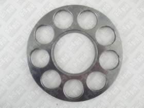 Прижимная пластина для гусеничный экскаватор HYUNDAI R210LC-9 (XKAY-00534)