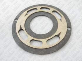 Распределительная плита для гусеничный экскаватор HYUNDAI R290LC-7A (XKAH-00150, XKAH-01161)