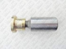 Комплект поршеней (1 компл./9 шт.) для гусеничный экскаватор HYUNDAI R320LC-9 (XKAH-01080, XKAH-00153)