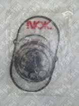 Ремкомплект для экскаватор гусеничный HYUNDAI R4500LC-7 (XJBN-00707, XJBN-00966, XJBN-00906, XJBN-00966)