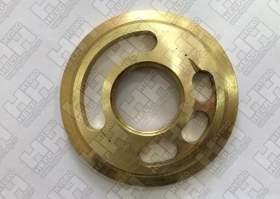 Распределительная плита для экскаватор колесный JCB JS130W ()
