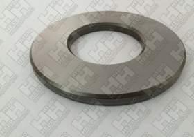 Опорная плита для экскаватор колесный JCB JS130W ()