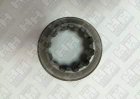 Полусфера для колесный экскаватор JCB JS145W ()