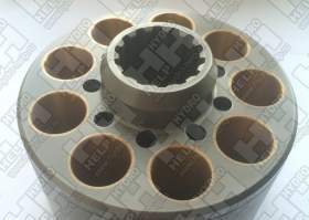 Блок поршней для гусеничный экскаватор JCB JS210 (LNP0174, LNP0175)