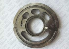 Распределительная плита для экскаватор гусеничный JCB JS360 (20/950819, 20/950820)