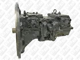 Гидравлический насос (аксиально-поршневой) основной для Экскаватора KOMATSU PC300-7
