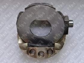 Суппорт с Люлькой для гусеничный экскаватор KOMATSU PC350-8 (708-2G-04290, 708-2G-04670)