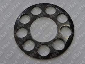 Прижимная пластина для экскаватор гусеничный KOMATSU PC400-7 (708-2H-33343, 708-2H-33342)