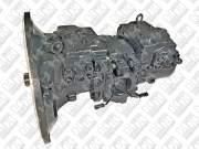 Гидравлический насос (аксиально-поршневой) основной для Экскаватора KOMATSU PC450-7