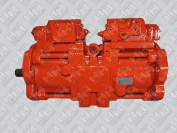 Гидравлический насос (аксиально-поршневой) основной для Экскаватора VOLVO EC160B