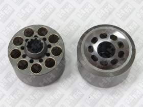 Блок поршней для экскаватор гусеничный VOLVO EC180B LC (VOE14508516, VOE14508522)