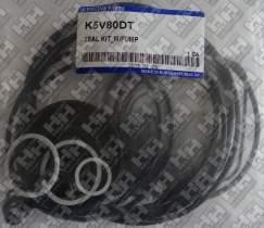 Ремкомплект для экскаватор гусеничный VOLVO EC180B LC (VOE14579047, VOE14556098)