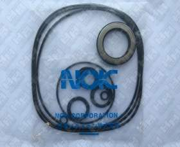 Ремкомплект для гусеничный экскаватор VOLVO EC235C (VOE14552332, VOE14529764, SA8230-27400, VOE14518516)