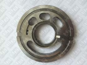 Распределительная плита для экскаватор гусеничный VOLVO EC250D ()