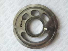 Распределительная плита для гусеничный экскаватор VOLVO EC290B (SA7223-00340, SA7223-00350)