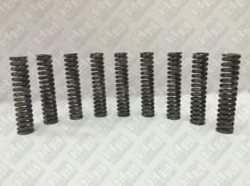 Комплект пружинок (9шт.) для экскаватор гусеничный VOLVO EC300D (SA7223-00180)
