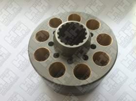 Блок поршней для экскаватор гусеничный VOLVO EC340D (VOE14563795, VOE14563796)