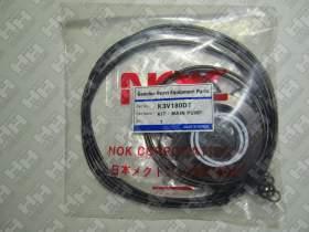 Ремкомплект для экскаватор гусеничный VOLVO EC380D (VOE14600699, VOE14602457)