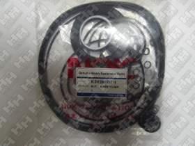 Ремкомплект для гусеничный экскаватор VOLVO EC700B (VOE14535190, VOE14554943)